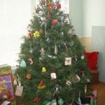 Bowerman Christmas Tree